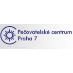 Pečovatelské centrum Praha 7 – logo společnosti