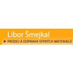 Šmejkal Libor - písek, štěrk, sutě – logo společnosti