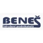 Beneš Petr - Zámečnictví Beneš – logo společnosti