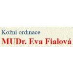 FIALOVÁ Eva, MUDr. – logo společnosti