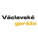 VÁCLAVSKÉ GARÁŽE, s.r.o. – logo společnosti