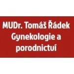 Řádek Tomáš, MUDr. - Gynekologie a porodnictví – logo společnosti
