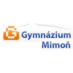 Gymnázium Mimoň – logo společnosti