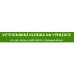 Veterinární klinika Na Vyhlídce s.r.o. – logo společnosti