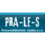 PRA-LE-S Pracovnělékařské služby, s.r.o. – logo společnosti