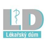 Lékařský dům Praha 7, a.s.- plastická a estetická chirurgie – logo společnosti