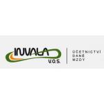 INVALA, v.o.s. (pobočka Praha) – logo společnosti