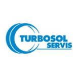 TURBOSOL SERVIS, spol. s r.o. (pobočka Plzeň - sever) – logo společnosti