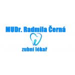MUDr. Radmila Černá – logo společnosti