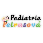 Pediatrie Petrusová s.r.o. – logo společnosti