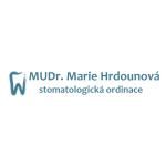 MUDr. Marie Hrdounová – logo společnosti