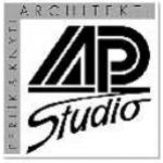 AP STUDIO PERLÍK & KNYTL, sdružení architektů - Architekti Praha – logo společnosti