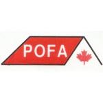 Faltus Jiří - POFA – logo společnosti