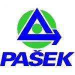 Pašek Miloslav – logo společnosti