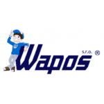 WAPOS s.r.o. - autoservis – logo společnosti