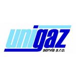 Unigaz servis s.r.o. – logo společnosti