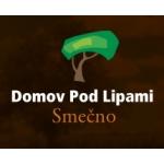 Domov Pod Lipami Smečno, poskytovatel sociálních služeb – logo společnosti