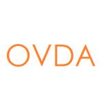 OVDA s.r.o. – logo společnosti
