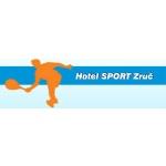 Sportovní areál Zruč, s.r.o. - Hotel SPORT Zruč – logo společnosti