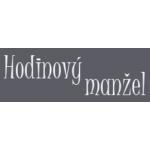 URBÁNEK Petr - Hodinový manžel – logo společnosti