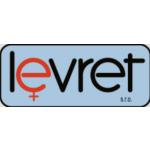 LEVRET s.r.o. - gynekologicko-porodnická ambulance Praha 6 – logo společnosti