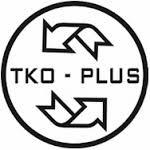 Trhy kovového odpadu - Plus, spol. s. r.o. – logo společnosti