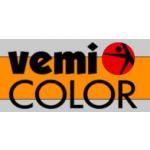 Vemi color s.r.o. – logo společnosti