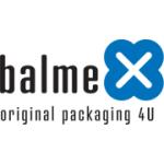 Kopička Ondřej - Balírna BALMEX – logo společnosti