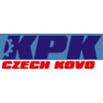 KPK CZECH KOVO s.r.o. – logo společnosti