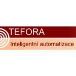 Tefora s.r.o. – logo společnosti