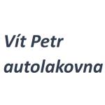 Vít Petr - autolakovna – logo společnosti