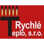 RYCHLÉ TEPLO s.r. o. – logo společnosti