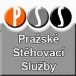 Stěhování PSS s.r.o. – logo společnosti