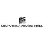 KROPOTKINA Alevtina, MUDr. – logo společnosti