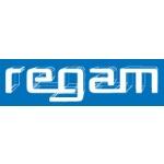 REGAM s. r. o. – logo společnosti