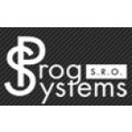 PROGSYSTEMS s.r.o. – logo společnosti