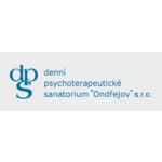 """Denní psychoterapeutické sanatorium """"Ondřejov"""" s.r.o. – logo společnosti"""