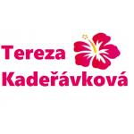 Kadeřávková Tereza – logo společnosti