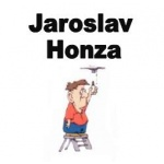 Honza Jaroslav – logo společnosti