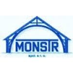 Monstr, spol. s r.o. – logo společnosti