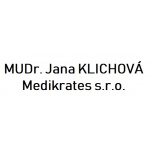 Medikrates s.r.o. - MUDr. Jana KLICHOVÁ – logo společnosti