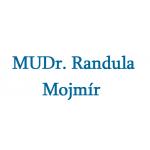 MUDr. Randula Mojmír – logo společnosti