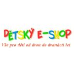 Dětský E - SHOP – logo společnosti
