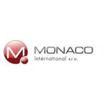MONACO int. s.r.o. – logo společnosti