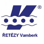 ŘETĚZY VAMBERK, spol. s r.o. – logo společnosti