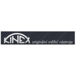 KINEX Measuring s.r.o. – logo společnosti