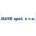 HAVE, spol. s r.o. – logo společnosti