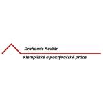Drahomír Kulčár- Klempířství a pokrývačství – logo společnosti