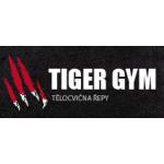 Tiger fighters s.r.o. – logo společnosti