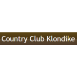 COUNTRY CLUB KLONDIKE o.s. – logo společnosti